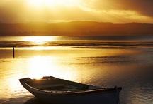 BEAUTIFUL BEACHES / Life's a beach, darling.