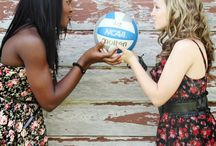 Volleyball / by Cari Dill Melone