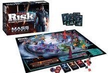 Themed - RISK®