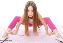 Yoga - Intellectual/Developmental Impairment