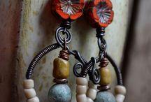 Urban Chic earrings