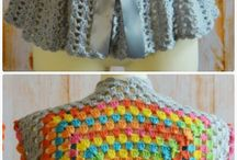 Crochet Thoughts
