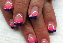 Nail designs!