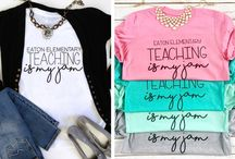 JTees: Teacher