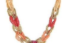 seed bead necklace ideas