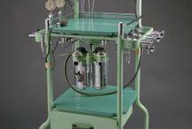 Antiek - Medische Instrumenten