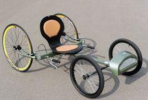 cykel/lådbil