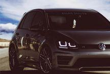 Cars ~drivin'