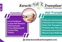 Karachi Hair Transplant