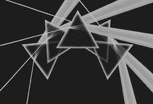 Pink Floyd / Pink Floyd / by Bob Steele