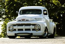 Old rods