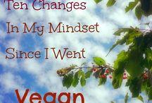 Vegan Proud / by Jessica Ann