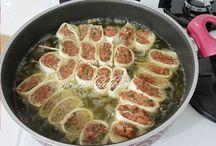 Osmanlı lezzetleri