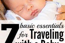 Family Travel / Everything related to traveling with young kids- packing, booking, and destinations.