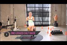 Exercise / Health / Body
