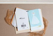 Special Wedding Memories / Ideas for preserving wedding memories. Albums, keepsakes and mementoes