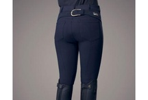 ThatHorse Fashion / Looking fantastic and being comfortable is the name of the my horsey game!  