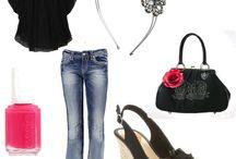 My Style / by Samantha Rakotz
