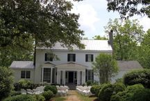 Weddings / Country weddings / by Oak Grove Plantation Bed & Breakfast