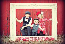 Christmas Card Ideas / by Priscilla Puente-Chacon