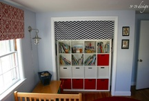 Kids Spaces / by No. 29 Design