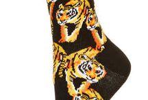 Men's Sockspiration / Men's Socks that scream awesomeness.