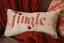 Christmas Decorating / by Angie A