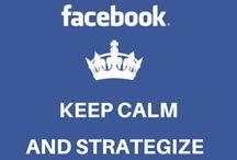 Social Media Marketing / Articole, infografice, idei pentru o strategie de social media de succes.