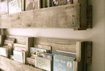 Living en  handigheidjes / Wooninspiratie, DIY en handige weetjes