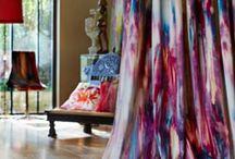 Textiles / by Barbie Palomino