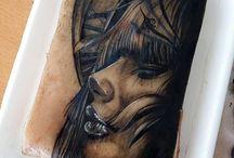enea claudiu tattoo