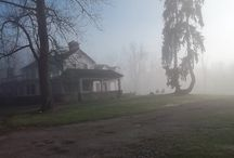 Ghostly Ohio / The ghostly side of Ohio.