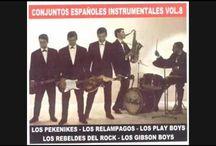 Musica de los 60.