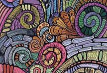 doodle / by monaleeza