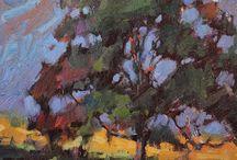 2) Landscape - Cathleen Rehfeld