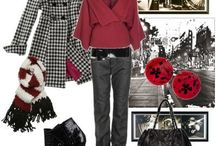 My Style / by Kimberley Folkins