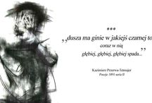 Quotes / My favourite quotes from books/movies/serials/poetry/graves epitaphs