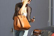 W stylu Cameron Diaz / Postanowiliśmy podpatrzeć styl zagranicznych gwiazd, co Wy na to? Zobaczcie Cameron Diaz w codziennej stylizacji z dużą brązową torebką. Co myślicie o takim zestawie? Brązowe torebki znajdziecie na www.torebki.pl