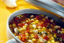 food-crockpot soups and stews