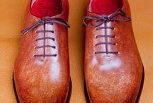 Men's shoes / by 'Simone B