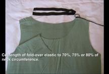 Garment Sewing Goodness