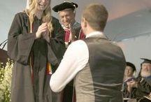 2015 Graduation Season / by The Enterprise of Brockton