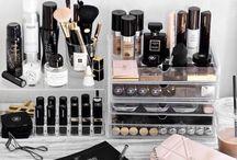 makeup organisation
