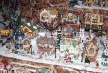 Christmas in Eureka Springs