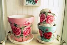 Flower pot ideas
