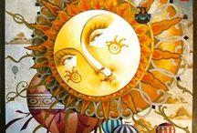 Sole- Luna