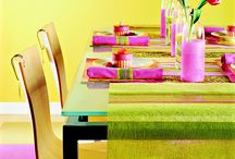 Entertaining...its a PARTY!!!! / Ideas for decorating... / by Laneel Henderson Perry