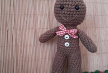crocheting by Ania / crochet toys and home accessories