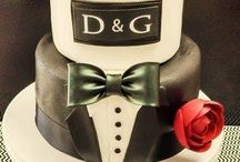 Gay and Lesbian Wedding Cakes / Great ideas