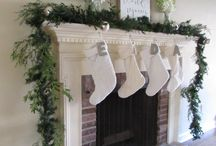 Christmas Decor / by Middle Saint